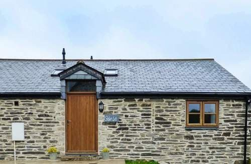 Last Minute Cottages - Cosy Cornwall Cottage S81471