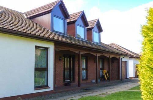 Big Cottages - Exquisite Mallaig Flat S6520