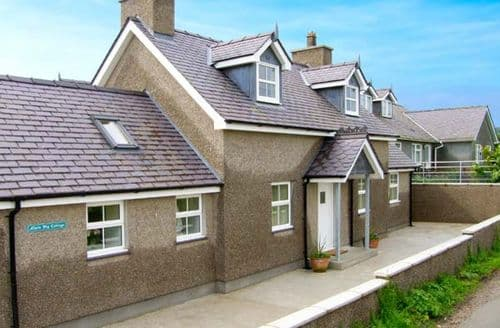 Big Cottages - Beautiful Ty Croes Cottage S6454