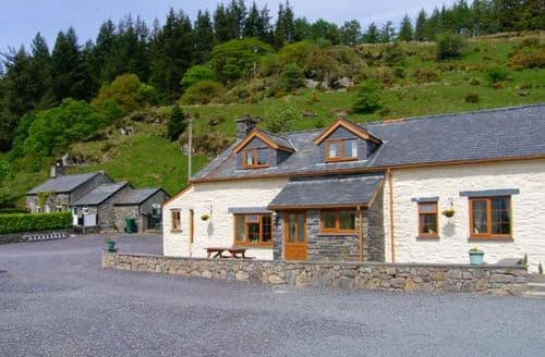 Big Cottages - Exquisite Betws Y Coed Uchaf S6558