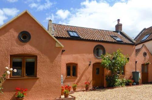 Big Cottages - Delightful Hutton Cottage S9341