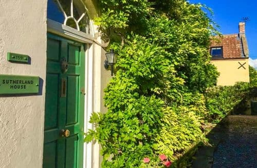 Big Cottages - Wonderful Weston Super Mare Cottage S81091
