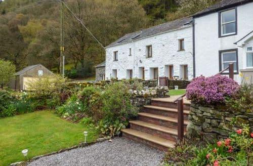 Big Cottages - Beautiful Thornthwaite Cottage S50547