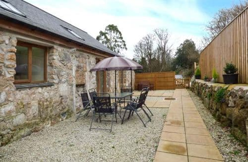 Last Minute Cottages - Attractive St. Blazey Rental S13058