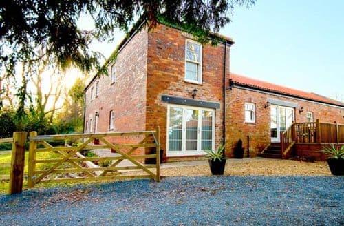 Last Minute Cottages - Elmwood Cottage