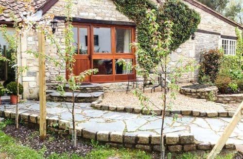 Last Minute Cottages - Excellent Chippenham Cottage S2931