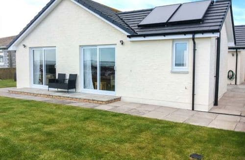 Last Minute Cottages - Beautiful Southerness Rental S13510
