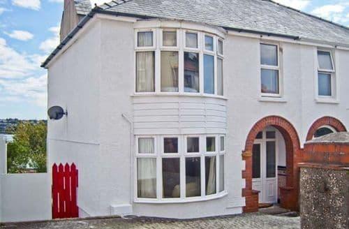 Last Minute Cottages - Quaint Milford Haven Rental S5387