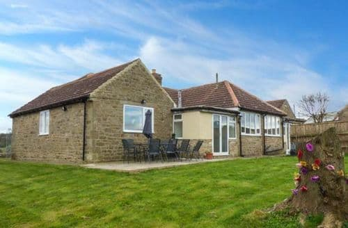Big Cottages - Gorgeous Gainford Rental S26137