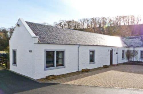 Big Cottages - Excellent Mauchline Daldorch S5519