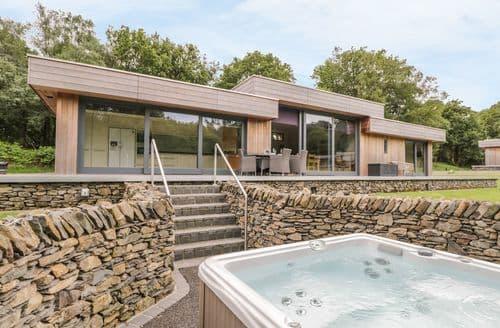 Last Minute Cottages - Stunning Backbarrow Cottage S40532