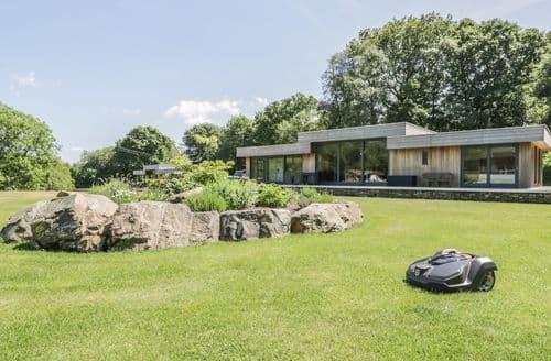 Big Cottages - Exquisite Backbarrow Cottage S40531