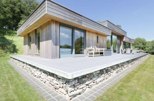 Last Minute Cottages - Wonderful Backbarrow Cottage S43111