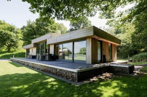 Big Cottages - Gorgeous Backbarrow Cottage S43104