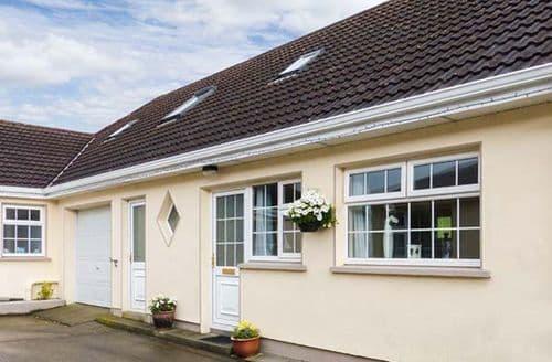Big Cottages - Excellent Longford Cottage S39654