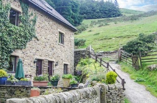 Last Minute Cottages - Attractive Hope Cottage S43068