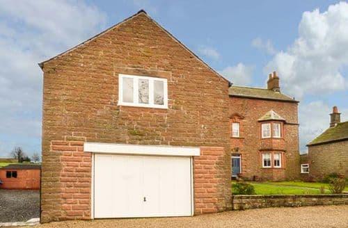Last Minute Cottages - Adorable Edenhall Cottage S38224