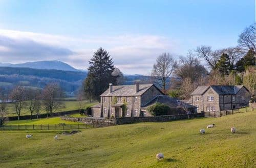 Big Cottages - Wonderful Near Sawrey Apartment S50274