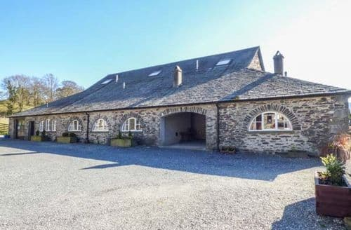Big Cottages - Gorgeous Near Sawrey Apartment S50271