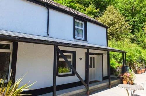 Big Cottages - Beautiful Gellywen Cottage S50366