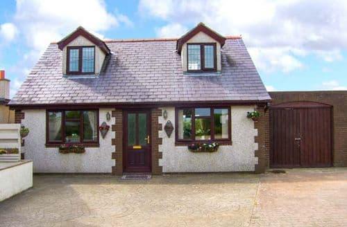Big Cottages - Delightful Llanrhyddlad Cottage S37174