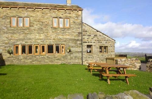 Big Cottages - Charming Slaithwaite Cottage S9497