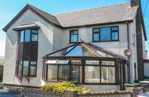 Big Cottages - Exquisite Llanrhyddlad Cottage S50560