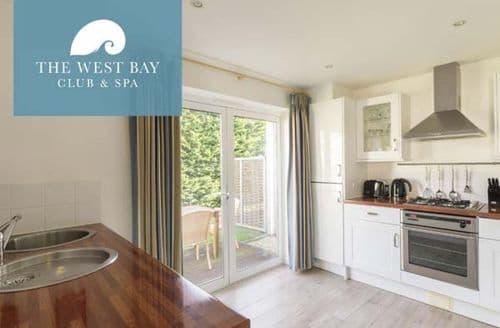 Big Cottages - West Bay Two-Bed Cottage En-suite/Cloakroom