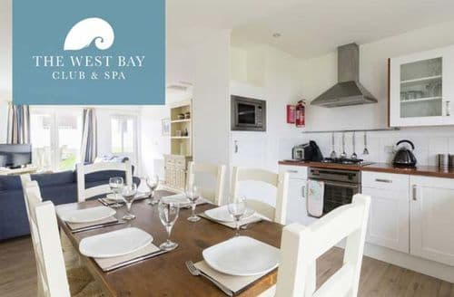 Big Cottages - West Bay Three-Bed Cottage