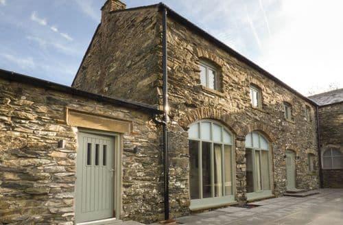 Last Minute Cottages - Excellent Backbarrow Cottage S72745
