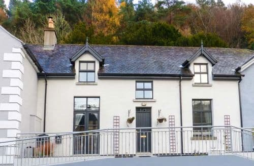 Last Minute Cottages - Red Kite One