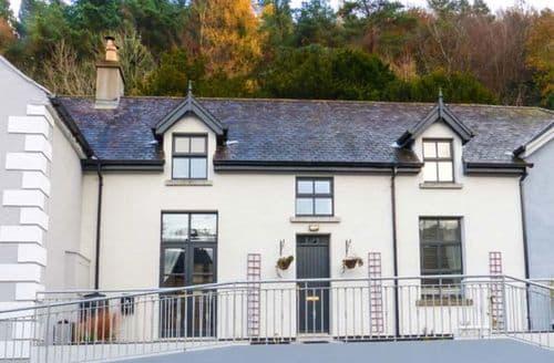 Last Minute Cottages - Splendid Arklow Cottage S72794