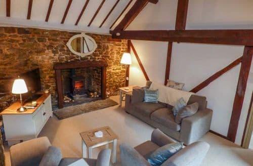 Last Minute Cottages - Exquisite Cwm Head Cottage S42519