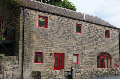 Big Cottages - Attractive Stocksbridge Cottage S74673