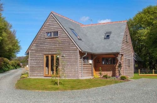 Last Minute Cottages - Captivating Davidstow Cottage S76035
