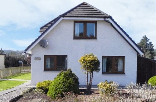 Last Minute Cottages - Delightful Grantown On Spey Cottage S77114