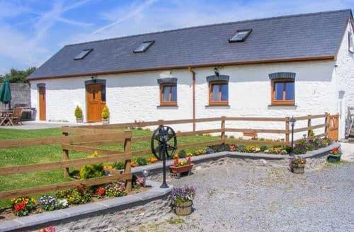 Big Cottages - Splendid Laugharne Cottage S78432
