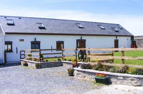 Big Cottages - Tasteful Laugharne Cottage S78431
