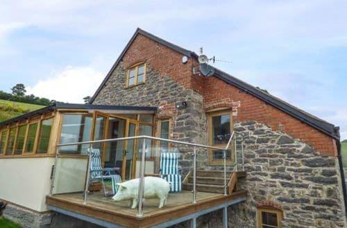 Last Minute Cottages - Stunning  Cottage S72085