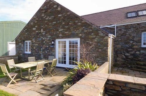 Big Cottages - Captivating Penrhos Feilw Cottage S79104