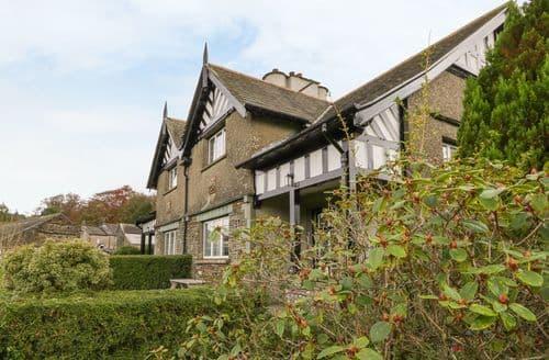Last Minute Cottages - Captivating Far Sawrey Cottage S87090