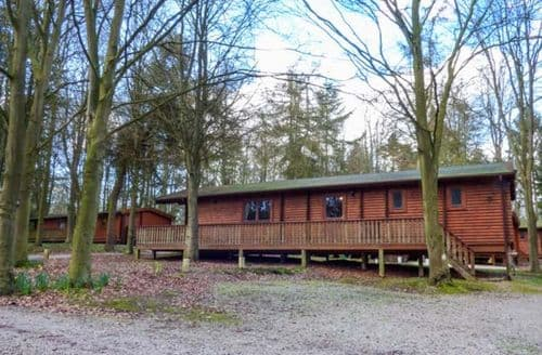 Last Minute Cottages - Adorable Kenwick Lodge S79236