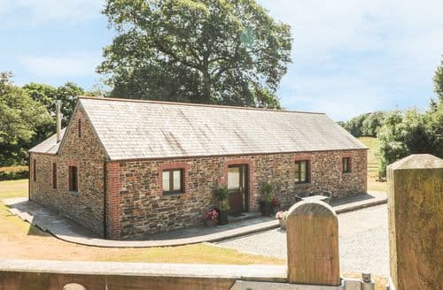 Last Minute Cottages - Attractive Cornwall Cottage S80620