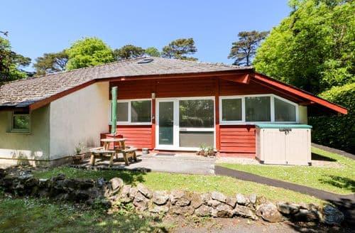 Last Minute Cottages - Cosy  Cottage S81473