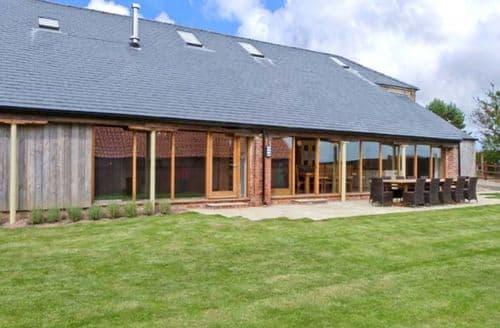 Last Minute Cottages - Captivating Ranby Cottage S6822