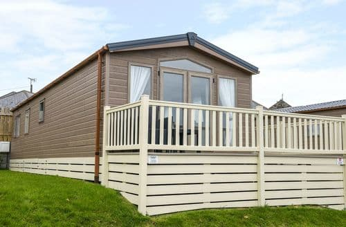 Last Minute Cottages - Excellent Cornwall Lodge S81852