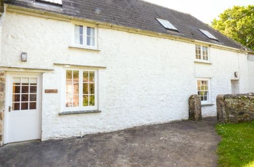 Last Minute Cottages - Inviting St. Erth Cottage S83040