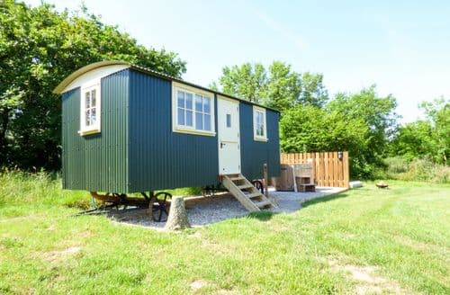 Last Minute Cottages - Cosy Cornwall Cottage S82867