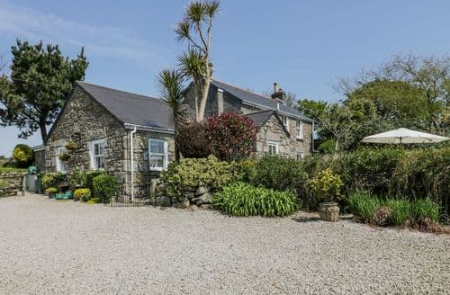 Last Minute Cottages - Wonderful Cornwall Cottage S98657