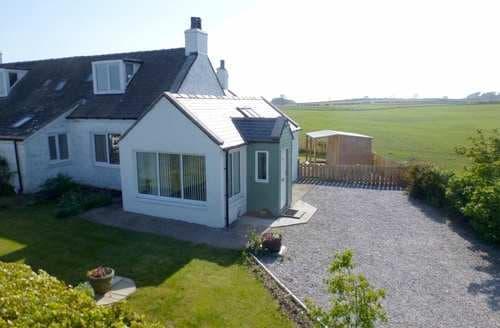 Last Minute Cottages - Charming Mainsriddle Cottage S59997